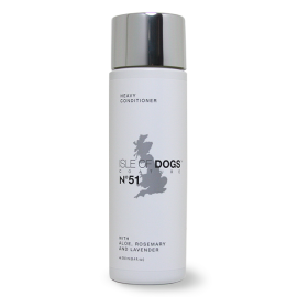Isle Of Dogs No. 51 Heavy Managementt Conditioner 250 ml