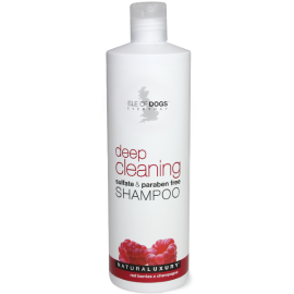 Isle Of Dogs - Everyday NaturaLuxury - Deep Cleaning Shampoo