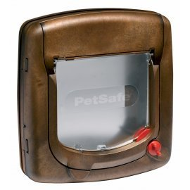 Staywell 320 4 Way Locking Cat Flap