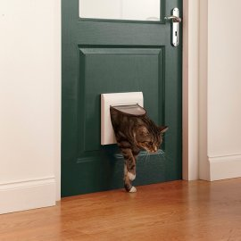 Petsafe Staywell 919 - 4 Way Locking Cat Flap