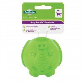 Busy Buddy® Elephunk™ - Medium Dog Toy
