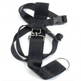 Car Harness For Dogs - Large