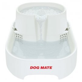 Dog Mate Water Fountain For Dogs.