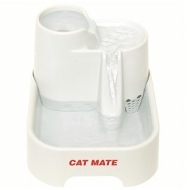 Cat Mate Water Fountain For Cats Amp Small Dogs From