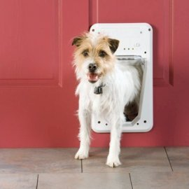 PetSafe - Electronic Smart Door - Small