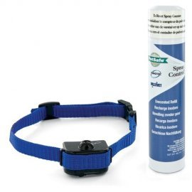 Petsafe - Little Dog Spray Bark Control Collar - PBC19-11796