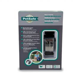 Petsafe Big Dog Deluxe Spray Bark Control Collar - PBC19-13095