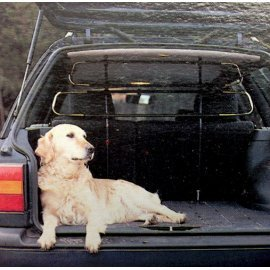 Universal Dog Car Guard
