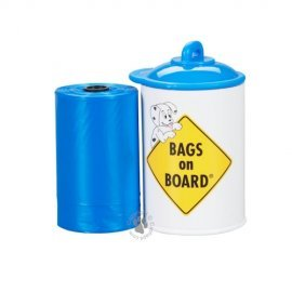 Bags on Board 3 - Pack