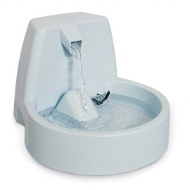 Drinkwell® Original Cat and Dog Water Fountain