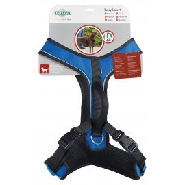 EasySport™ Dog Harness - Large - Blue