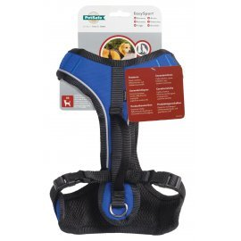 EasySport™ Dog Harness - XS - Blue