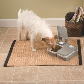 Petsafe 2 meal Automatic Pet Feeder