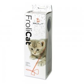 Frolicat Bolt Interactive Cat laser Toy