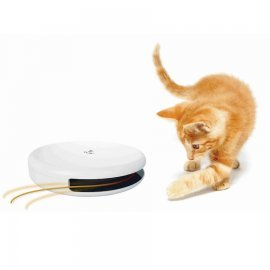 FroliCat FLIK Automatic Cat Toy Teaser - Petsafe (PTY17-14233)