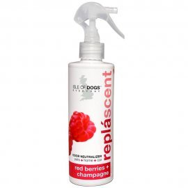 Red Berries   Champagne Dog Odor Repláscent - Everyday NaturaLuxury