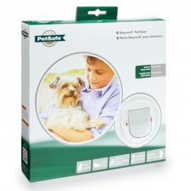 Cat Flap For Patio Door Slim Profile Staywell 280