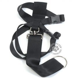 Car Harness Seat Belt For Dogs - Large