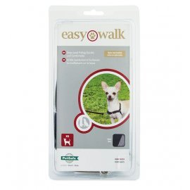 Easy Walk Small Dog Harness - Extra Small - Black