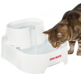 Pet Mate Dog Water Drinking Fountain Large