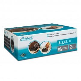 Drinkwell® Current Pet Fountain - Medium 2.4L