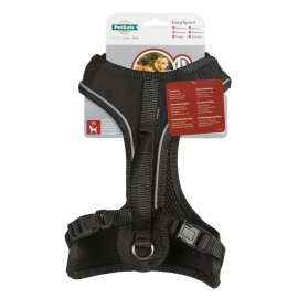 EasySport™ Dog Harness - XS - Black