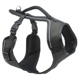 EasySport™ Dog Harness - Medium - Black