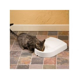 Petsafe 5 Meal Automatic Pet Feeder