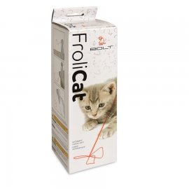 Frolicat Bolt Interactive Cat laser Toy