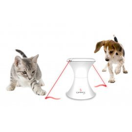 Frolicat Dart Duo Cat Laser Light Toy