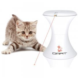Frolicat Dart Cat Laser Light Toy