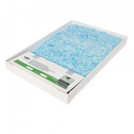 ScoopFree™ Replacement Blue Crystal Litter Tray - 3 pack